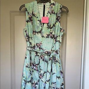 Kate Spade dress with POCKETS! 😍